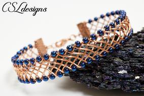 7 strand braided wirework bracelet 1.jpg