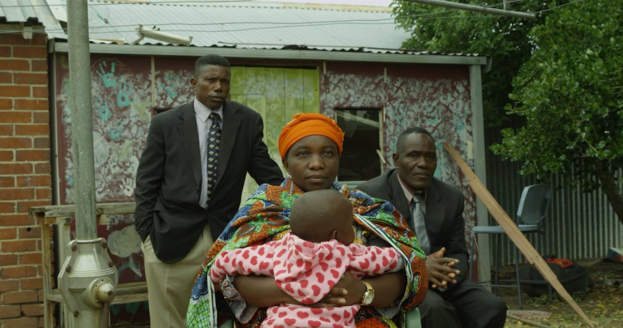 Burundi Band & Peace Choir