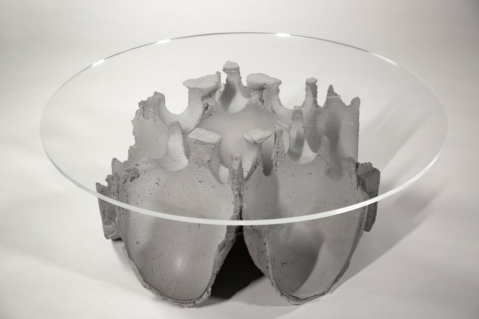 Wen-Xin Yeunh - infla-Table