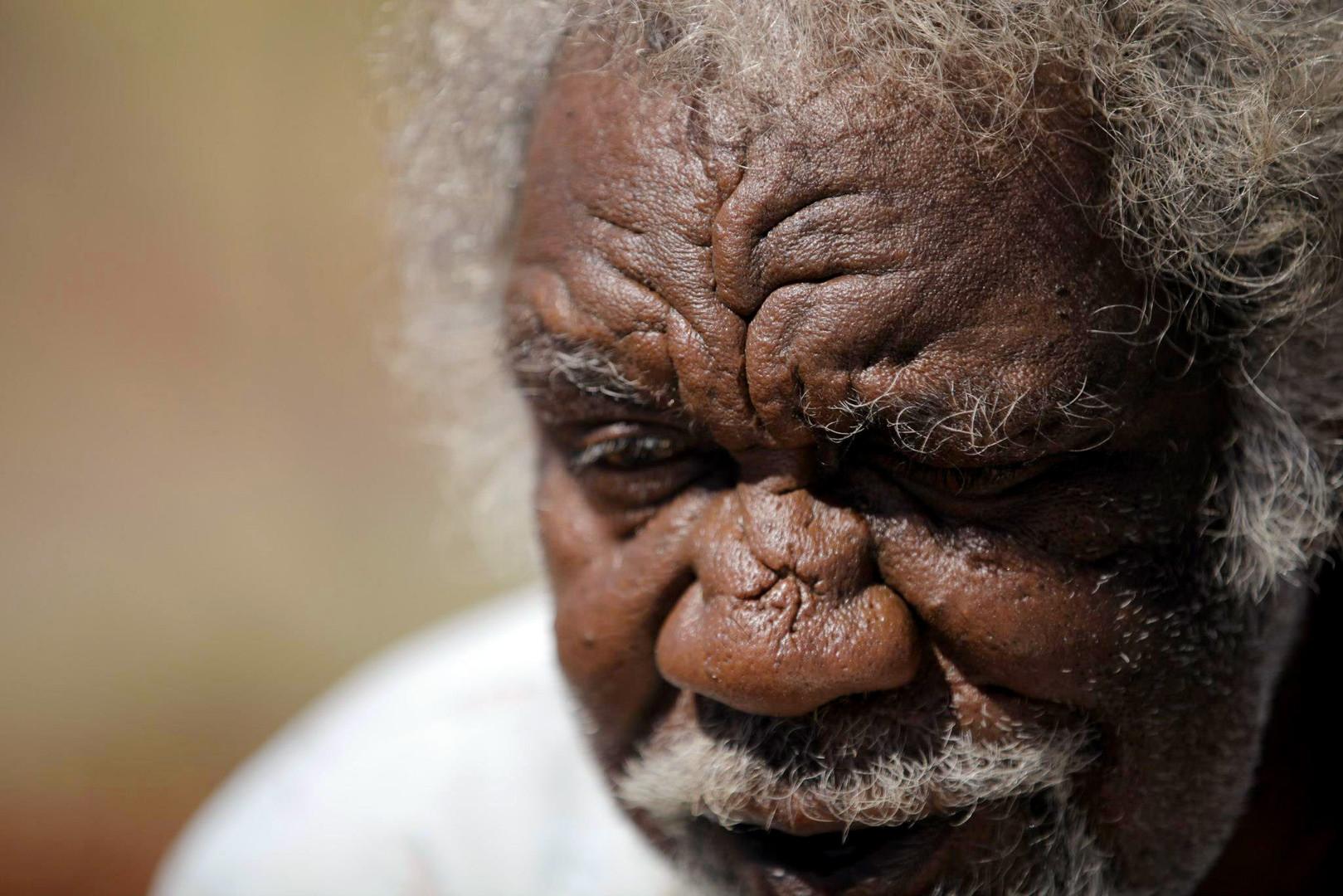 Nullagine Elder