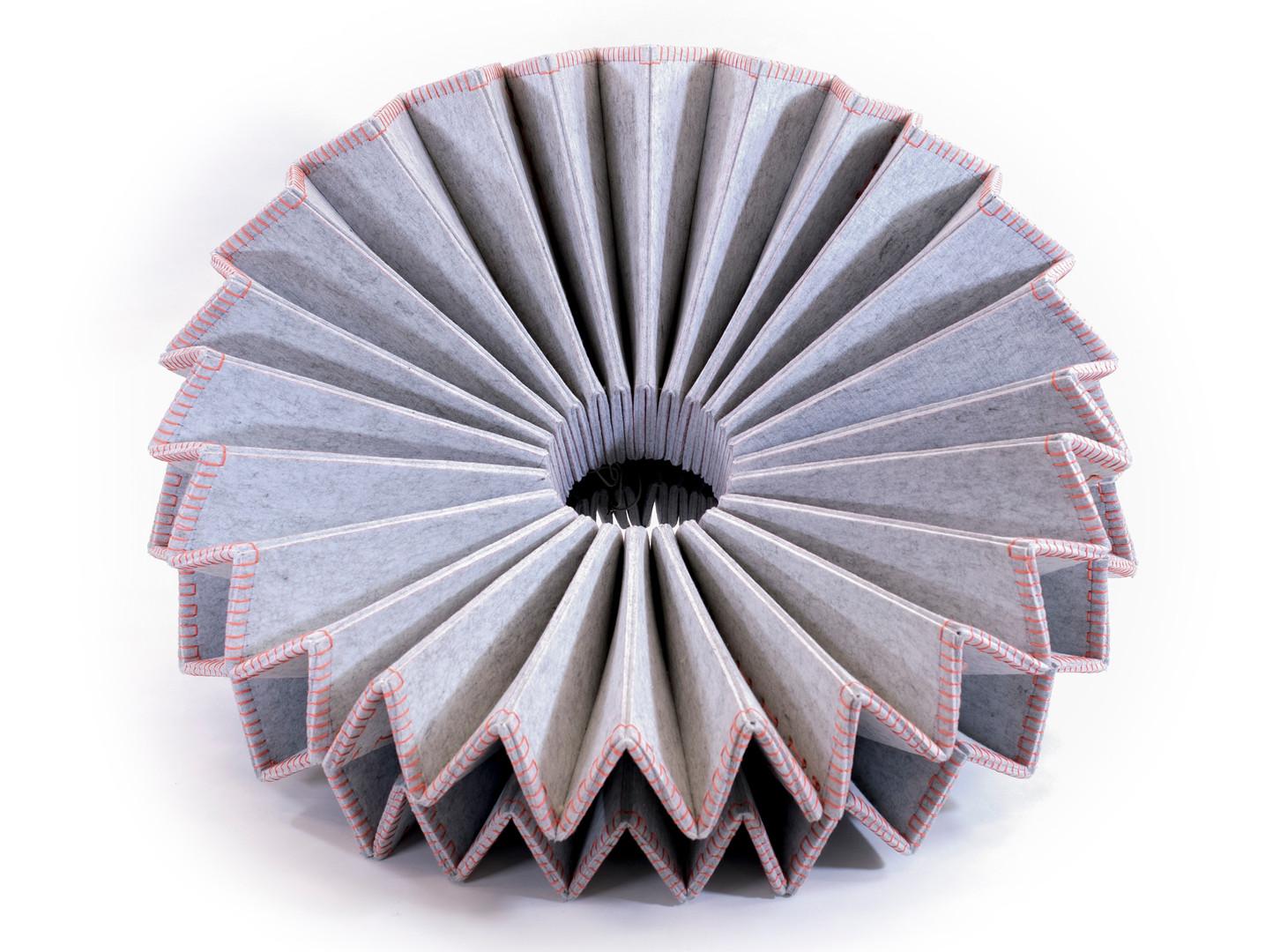 Origami Top  Chengyue Jia