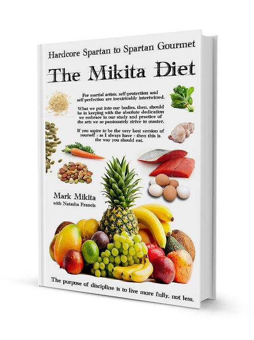 The Mikita Diet