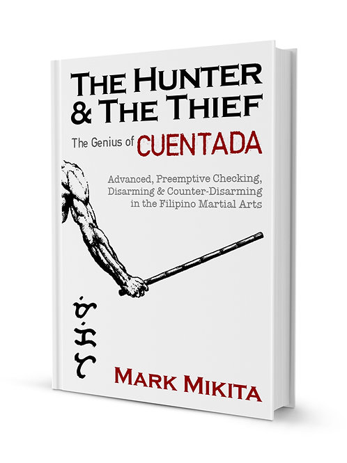 The Hunter & The Thief - The Genius of Cuentada