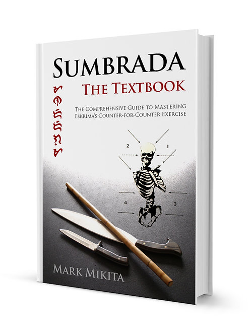 Sumbrada - The Textbook