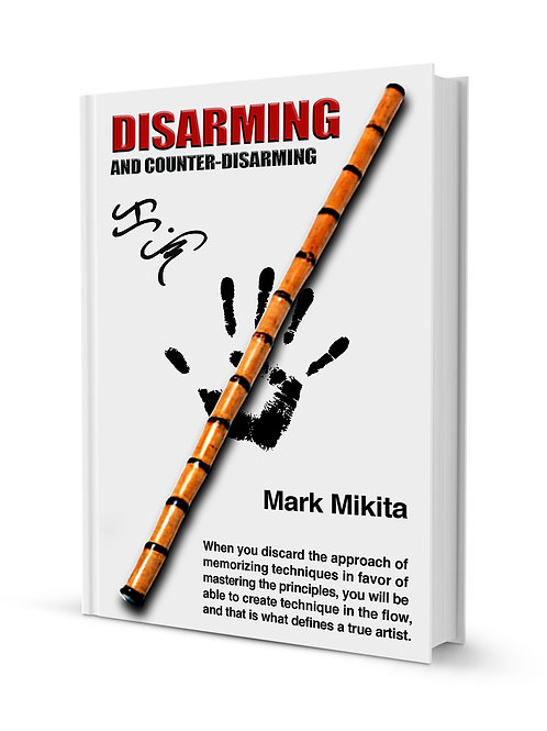Disarming & Counter-Disarming