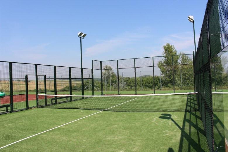 Padel-Tennis