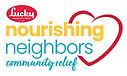 Albertsons Nourishing Neighbors Lucky Lo