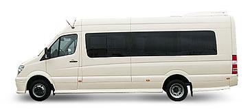 микроавтобусы на свадьбу киров