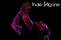 Indie Lagone Live