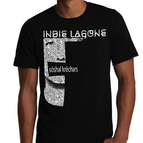 Indie Lagone Sochel Krechers T-Shirt