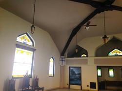 Interior at BCA
