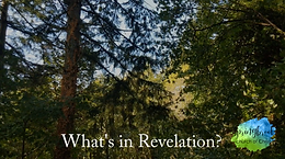 10/18 What is in Revelation
