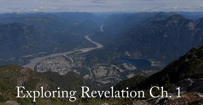 10/25 Opening Revelation