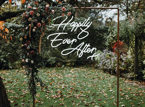 Happily Ever After Neon Sign.jpg