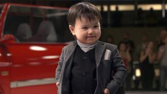 OMO Babyhead China