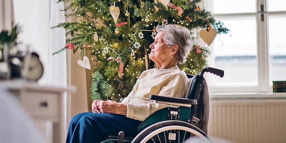 Merry Christmas to our Seniors!
