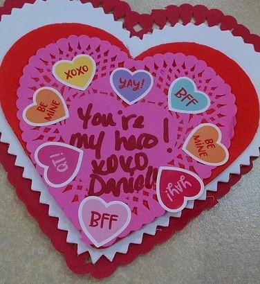 Happy New Year: 10,000 Valentine's