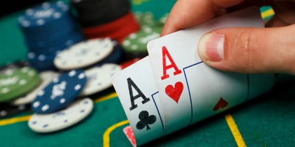 Texas Hold'em Charitable Tournament (1)
