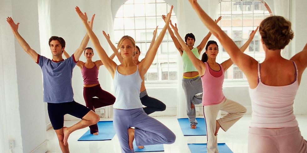 Yoga Sunday's