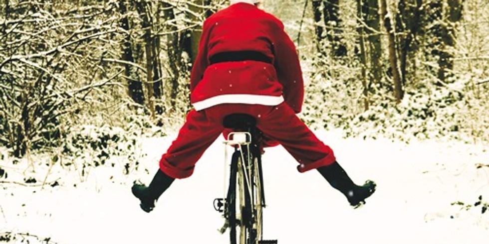 Bikes 4 Tykes!