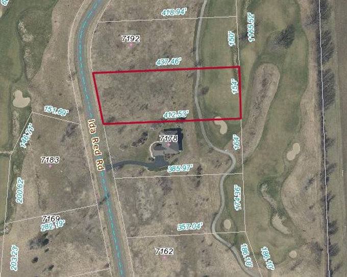 New Cottage Homes,LLC Horsesho Bay Lots for sale