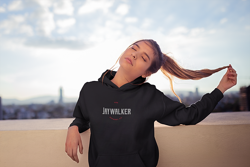 The Jaywalker Apparel Co.