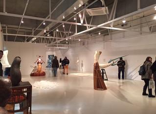 東北芸工大卒展を拝見 /The Graduation Show 2016 @TOHOKU UNIVERSITY OF ART AND DESIGN