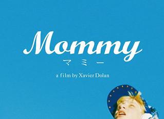 映画Mommy(2014)鑑賞