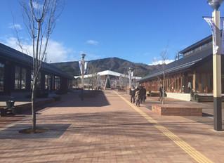 シーパルピア女川/ The new shopping street in Onagawa