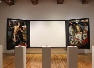 "Daisuke Takeya's exhibition ""Breaking the Waves""/武谷大介個展"