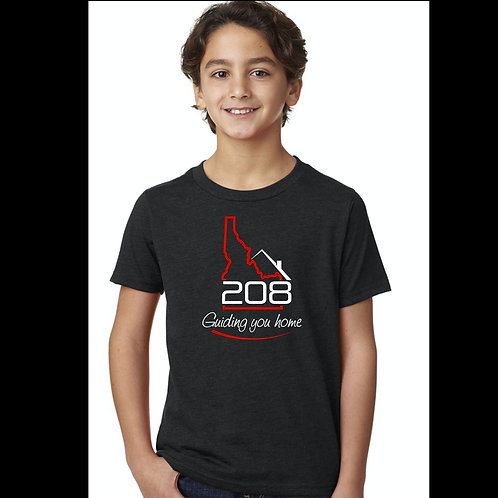Youth Relocate 208 T shirt