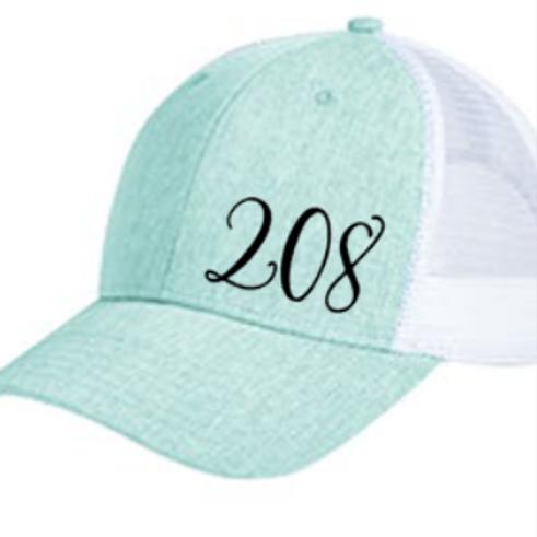208 Idaho Hat