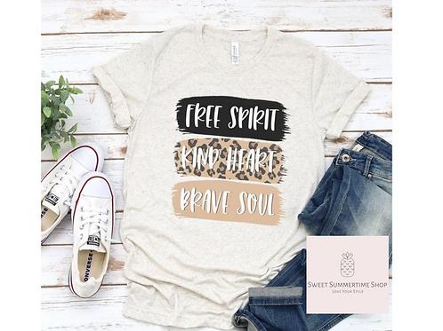 Free Spirit Shirt