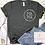 Thumbnail: Mama Circle Patch Shirt