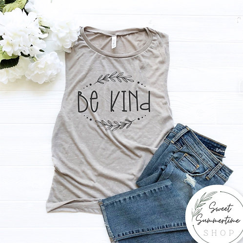 Be Kind shirt or tank