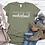 Thumbnail: Mind Your Own Motherhood -  womens T shirt