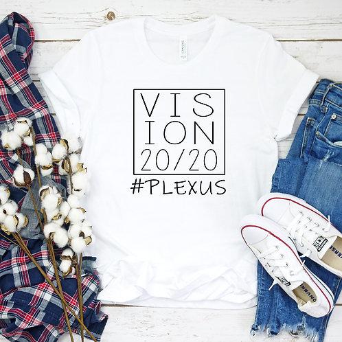 Plexus 2020 Unisex T Shirt