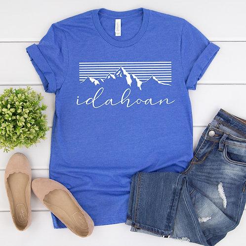 Idahoan T Shirt