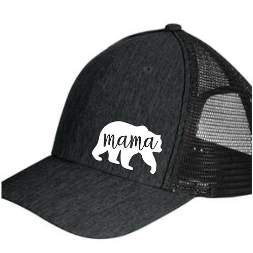 Mama Bear - Trucker hat