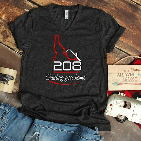Relocate 208 Unisex T Shirt