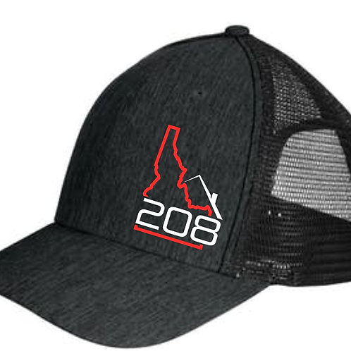 Relocate 208 Logo Hat