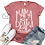 Thumbnail: Mama of Drama Girl Mom Shirt