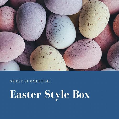 Easter Mini Box