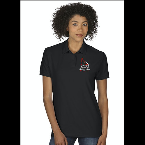 Relocate 208 Ladies Polo Shirt