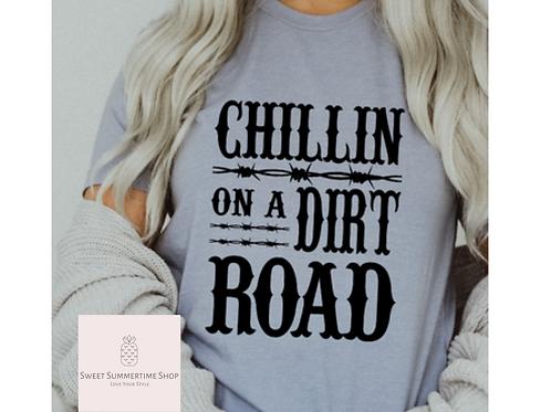 Dirt Road Shirt
