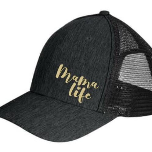 Mama Life - Trucker hat