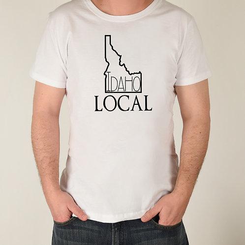 Unisex Idaho Local T Shirt