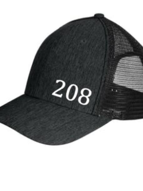 Idaho 208 Unisex hat