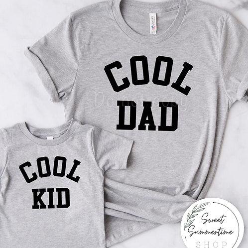 Cool dad shirt