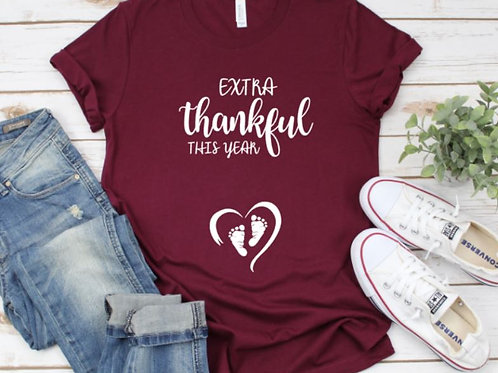 Thankful This Year T Shirt